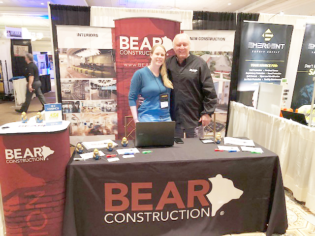 BEAR Construction Company ® | A Chicago leader in General